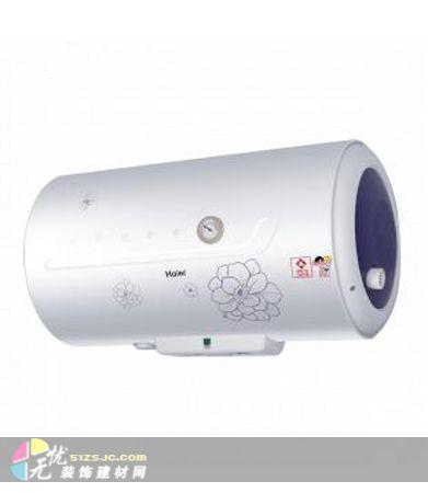 海尔机械般防电墙电热水器es100h-hc(me)